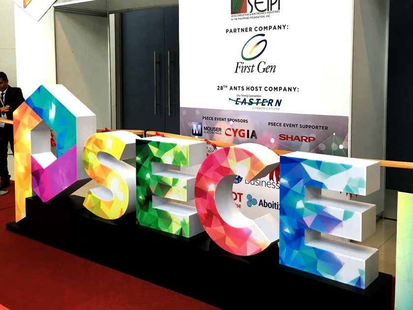 The Philippine Semiconductor & Electronics Convention And